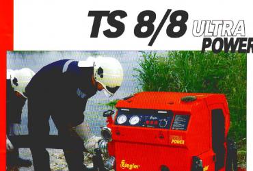 Beschreibung Ziegler Ultrapower TS 8/8