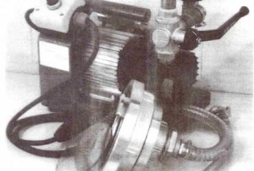 Saugschlauchprüfgerät SPG 730